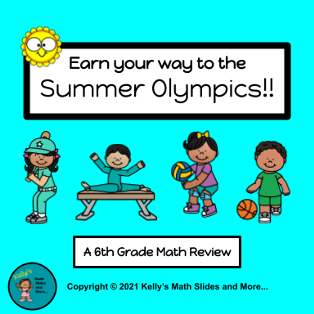 Math Review for 6th Grade