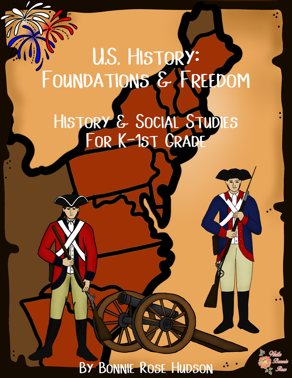 U.S. History: Foundations and Freedom