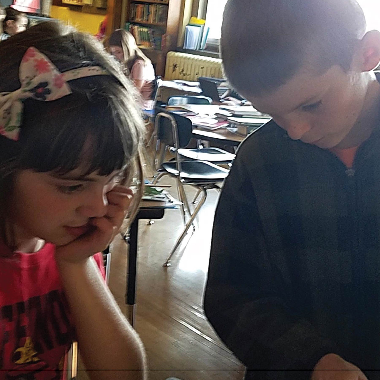 Paraphrasing I: Rewording & Writing - ROOKIE Elementary Montessori Language help Material (6 pages). - Montessori Spelling