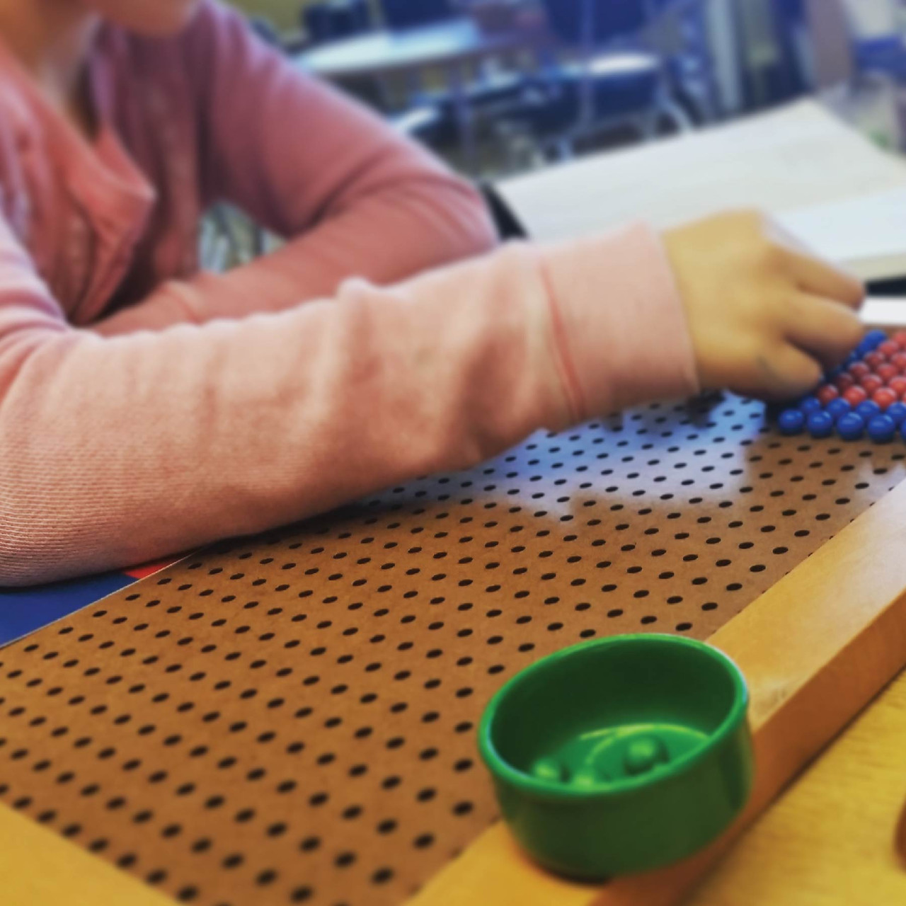 Multiplication & Mystery BUNDLE II: 6s 7s 8s 9s - SEMI-PRO Elementary Montessori Math help