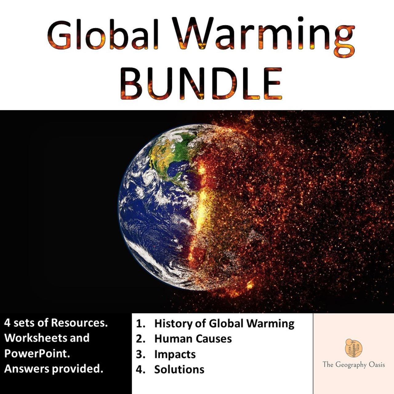 Global Warming Bundle