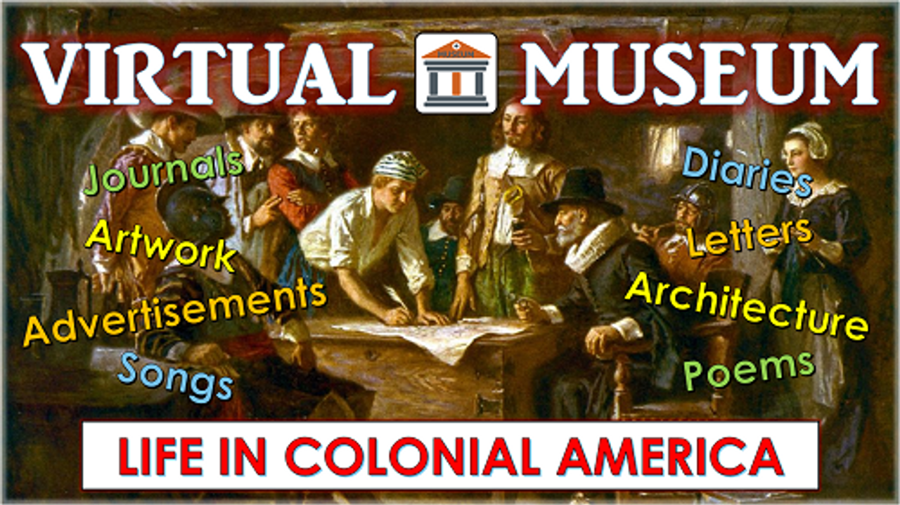 Thirteen Colonies Bundle - Over 75+ Pages/Slides of Activities and Resources!