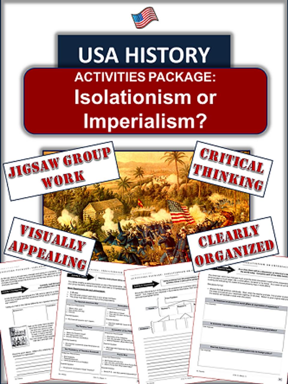 """Reconstruction After the Civil War"" Bundle: 80+ Pages/Slides of Resources!"