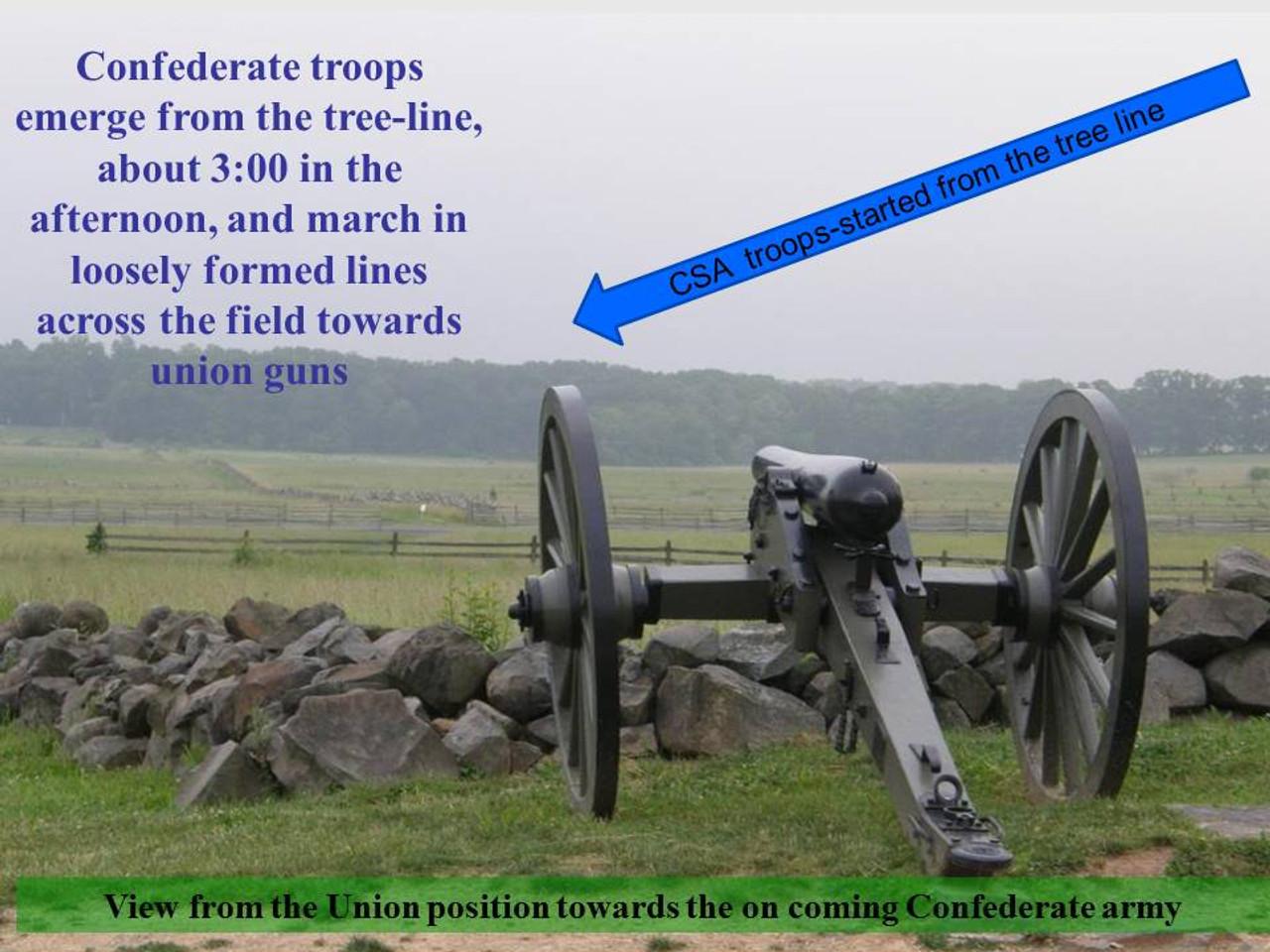 Civil War 1861-1865-The Battles
