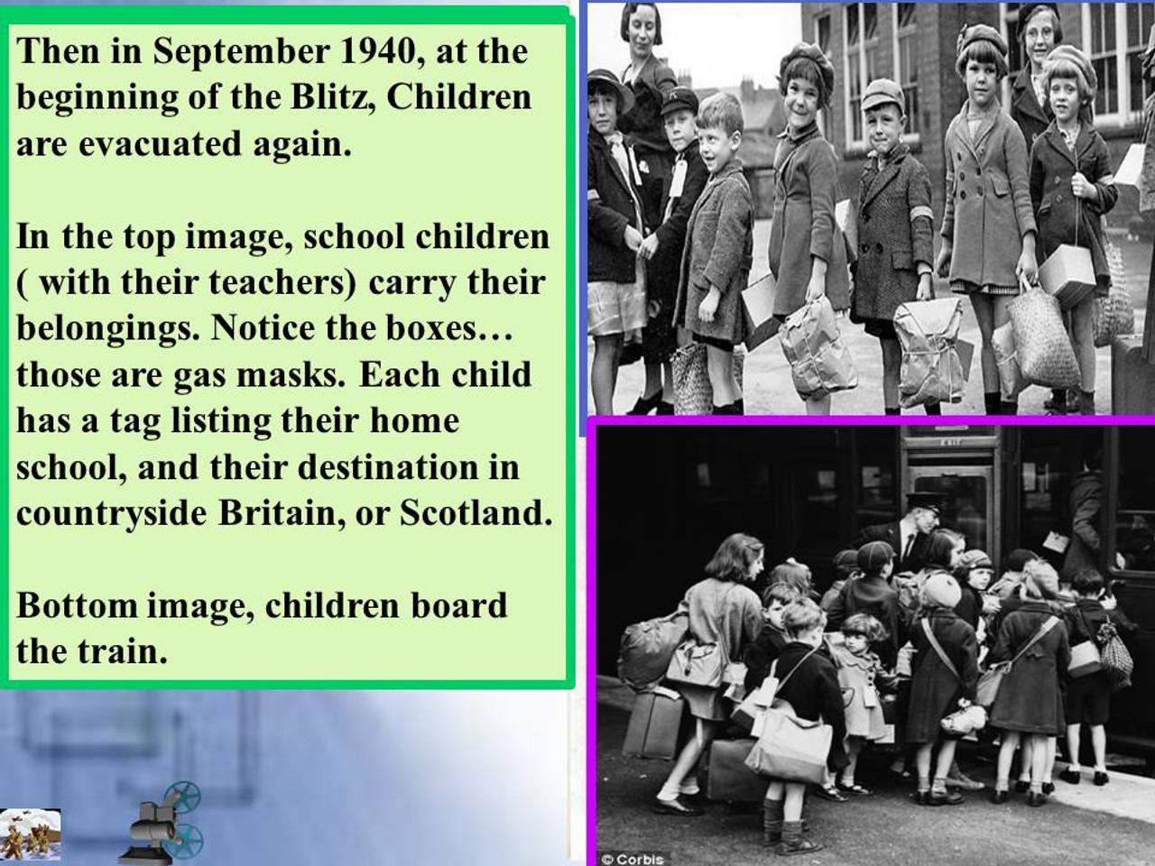 World War II: Europe