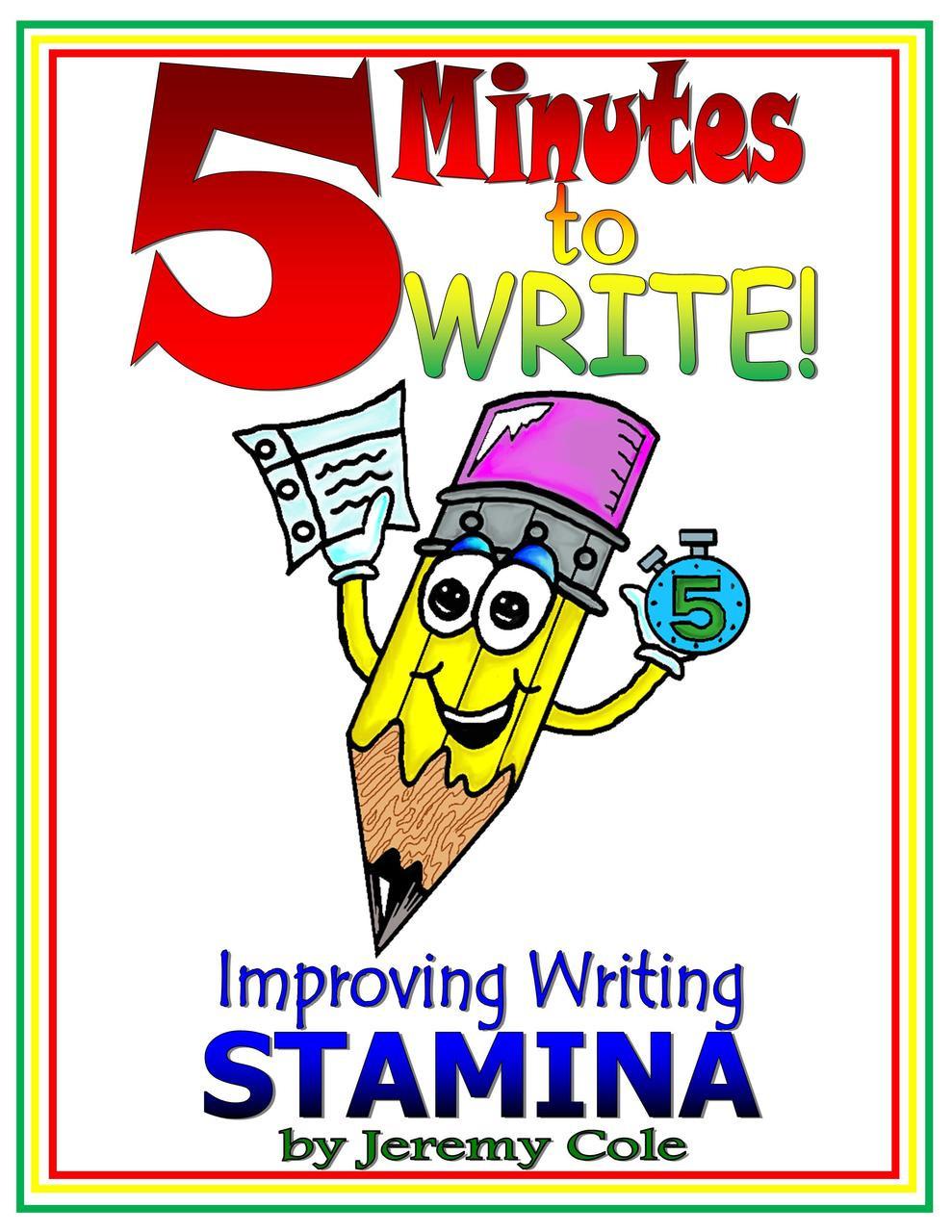 5 Minutes to WRITE!