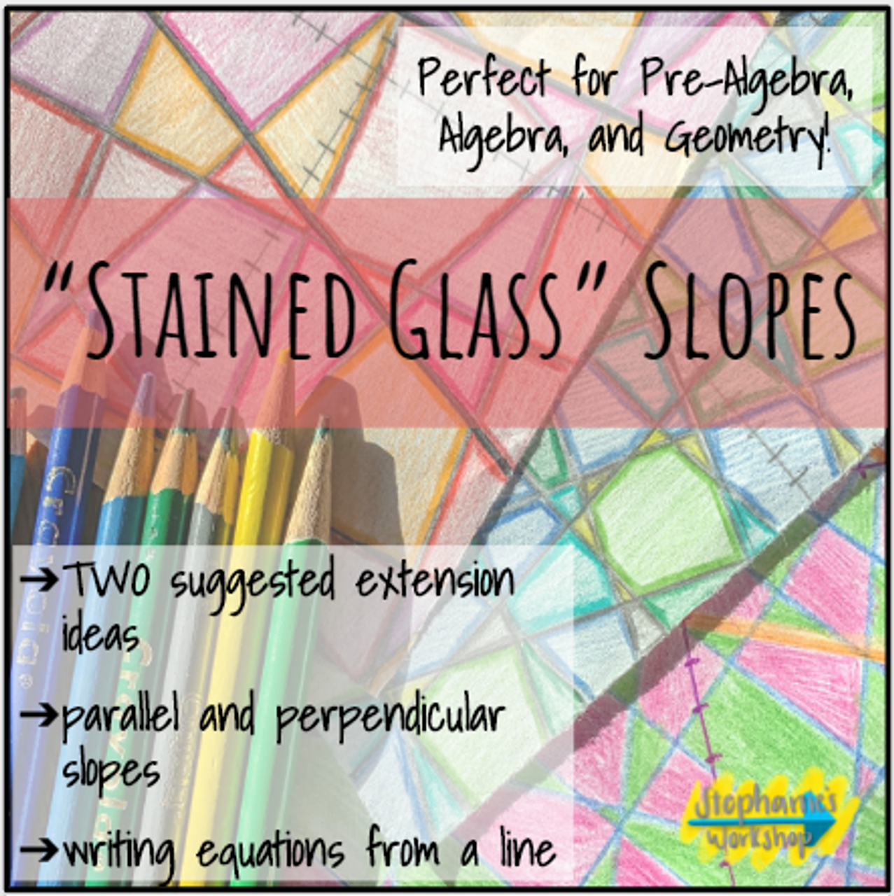 Stained Glass Slopes