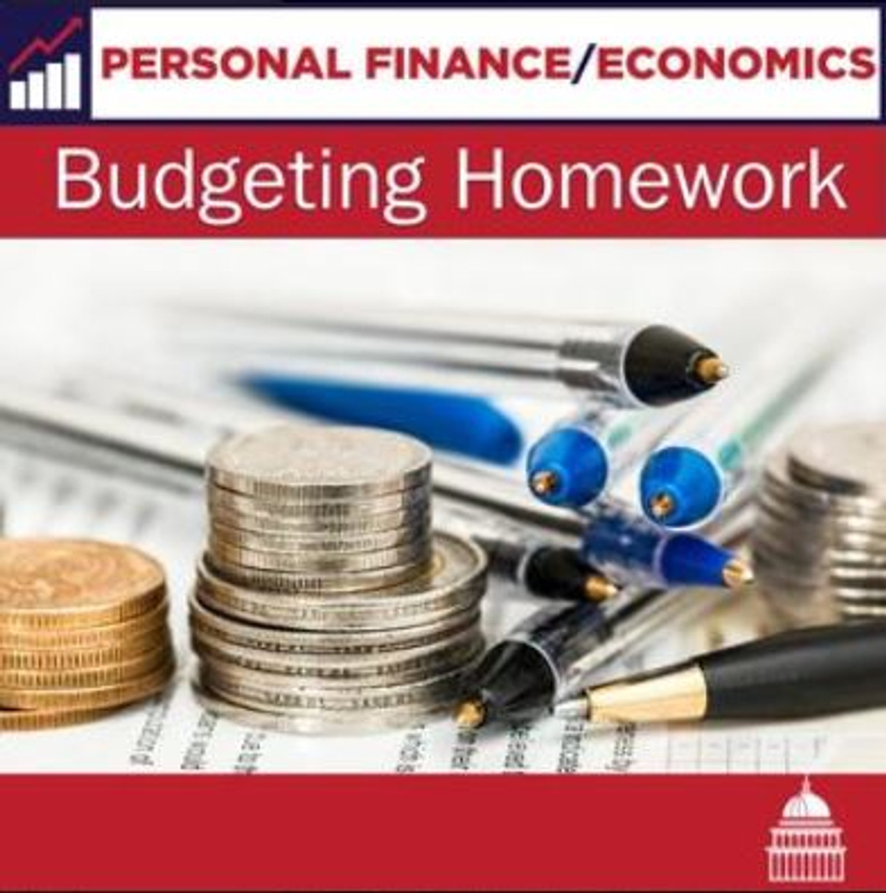 Budgeting Homework