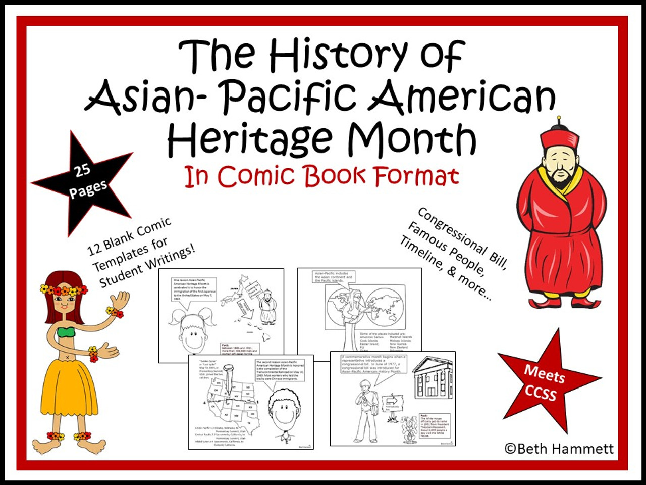 The History Of Asian-Pacific American Heritage Month -4143
