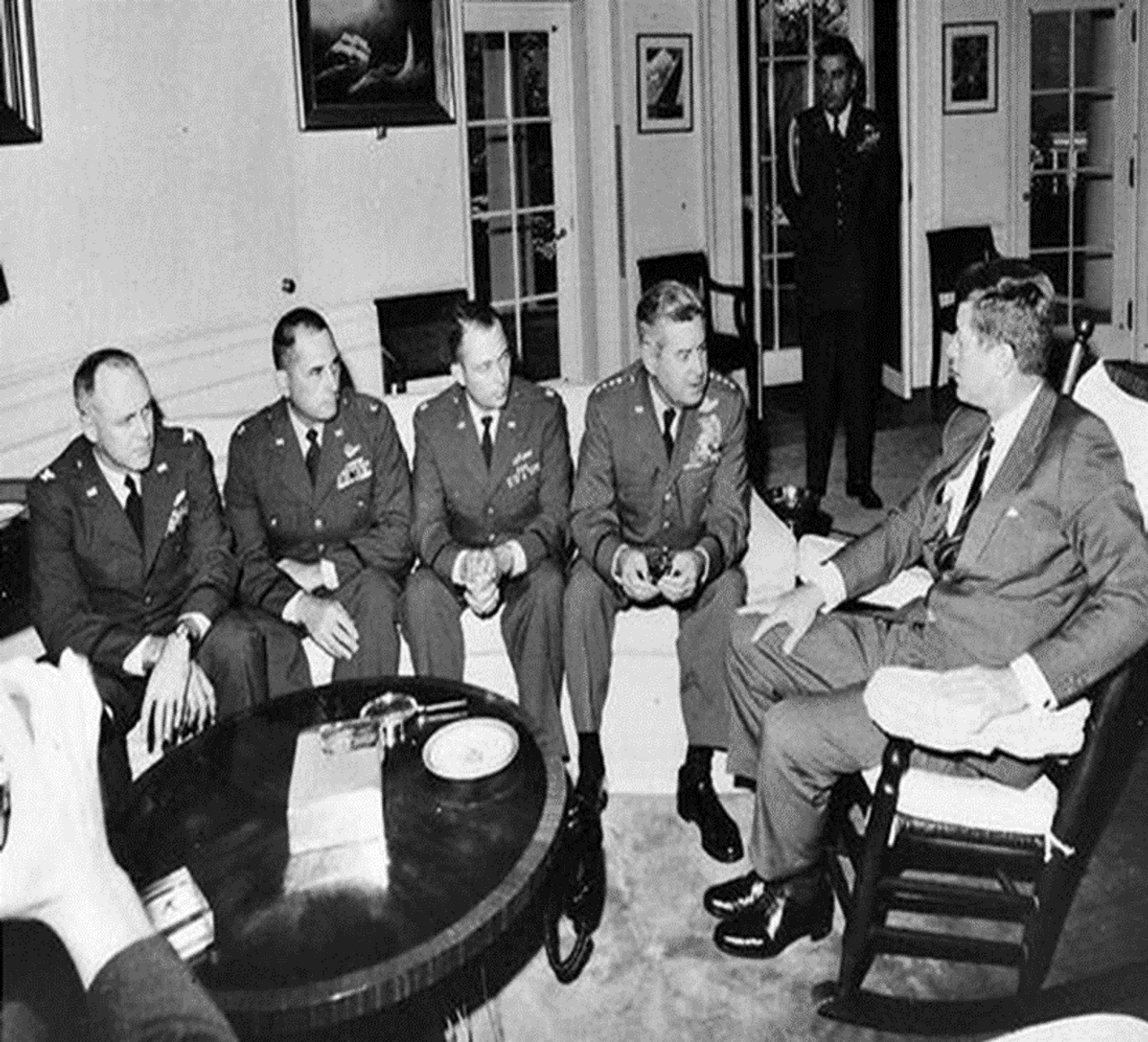 JFK Assassination - Conspirator 2 Worksheet & Answer Key
