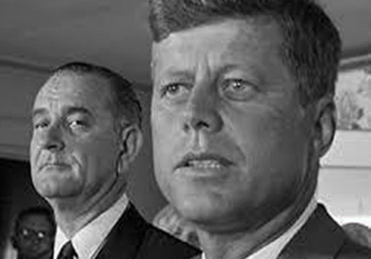 JFK Assassination - Conspirator 3 Worksheet & Answer Key