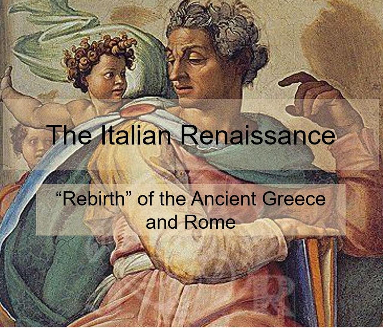 Renaissance, Reformation and Exploration Bundle