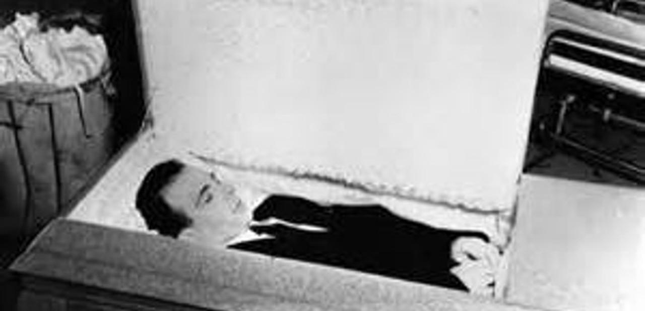 JFK Assassination - Termination With Extreme Prejudice PowerPoint