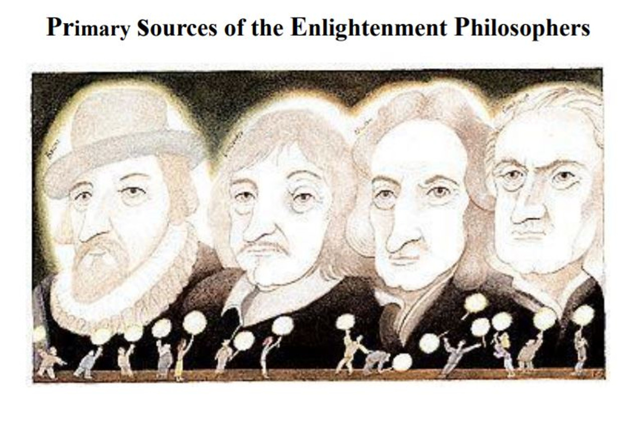 Guided Practice Primary Documents Of The Greatest Enlightenment