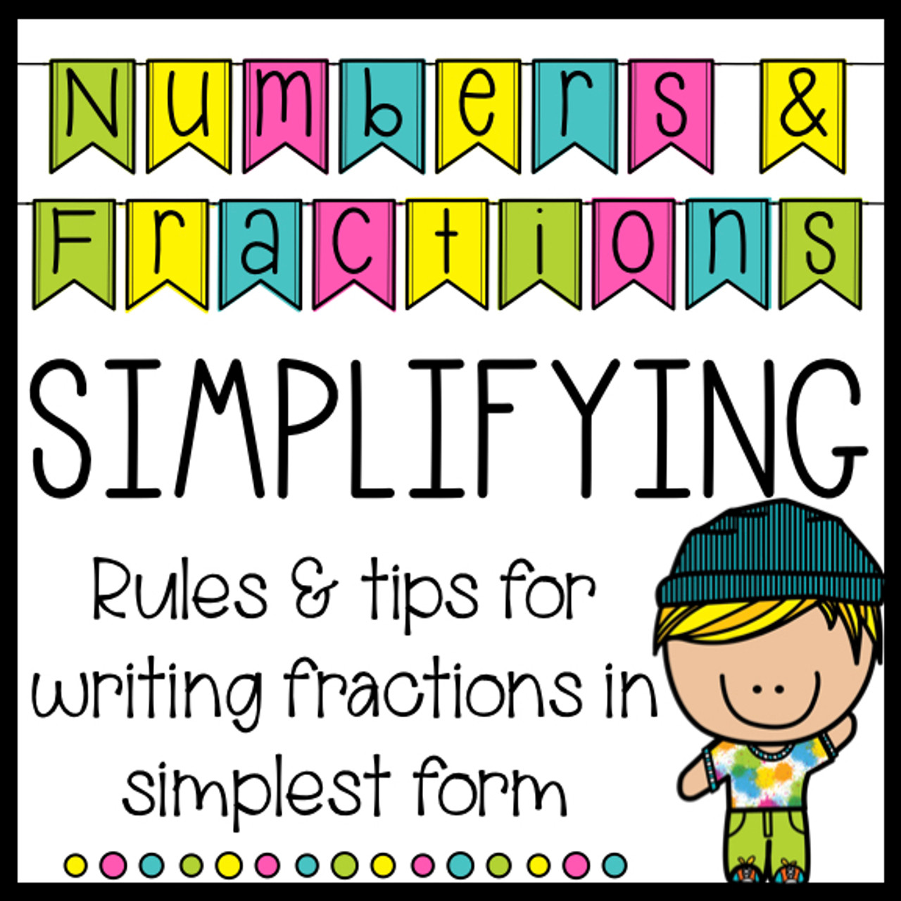 Simplify Fractions Division Rules, Tips, Tricks, and Practice Problems