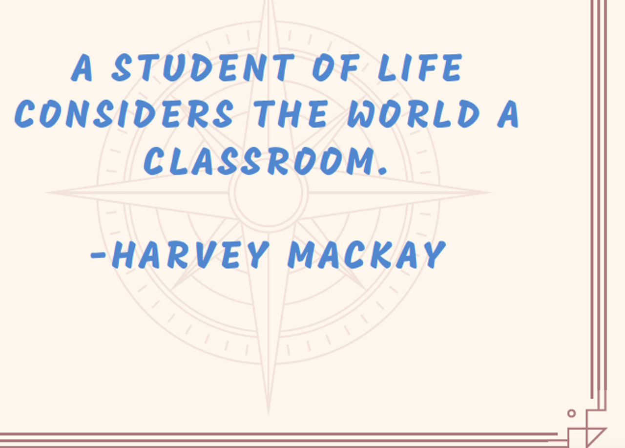 10 Thoughtful Middle School Classroom Displays
