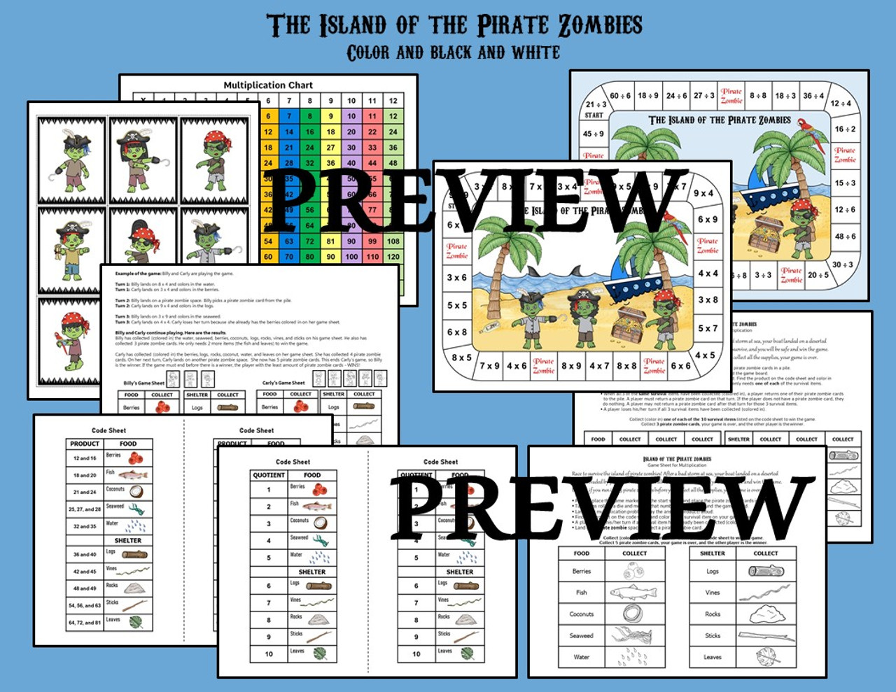 Fourth Grade Math Games and Worksheets - Word Problems, Decimals, Fractions, Factors, Multiples, Prime Numbers...