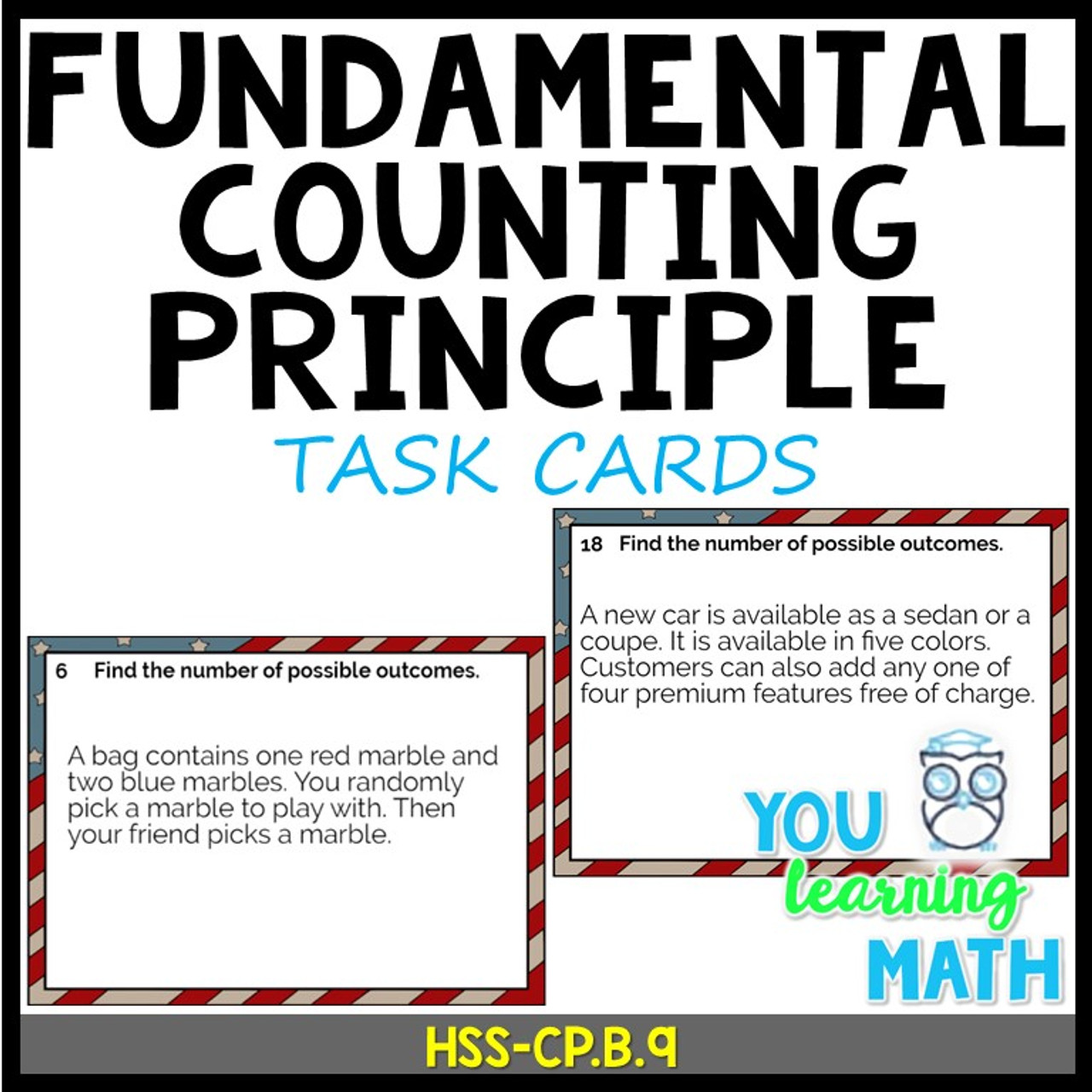 What Is The Fundamental Counting Principle Pertaining To Fundamental Counting Principle Worksheet
