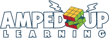 Welcome to Amped Up Learning