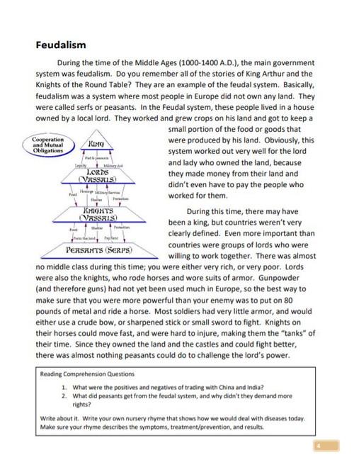 World History (Renaissance-Modern History)  Bundle Homework Worksheet(Whole Course)