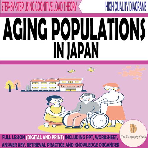 Aging Populations: Japan