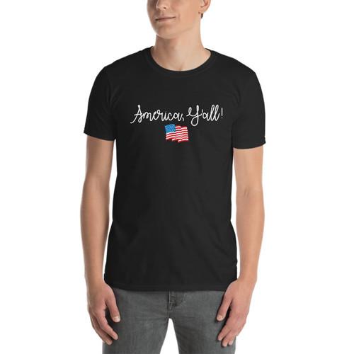 """""""America Y'all!"""""""