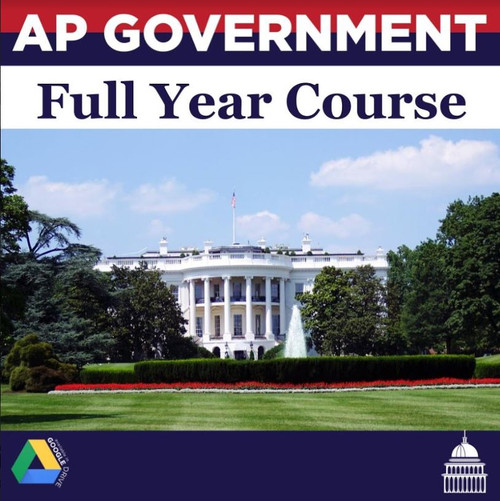 AP United States Government and Politics Course
