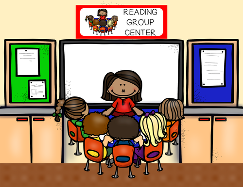 MATH AND LITERACY CENTER NAMES AND NUMBERS