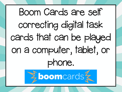 5th Grade Place Value, Number Forms, & Rounding Boom Cards for Distance Learning