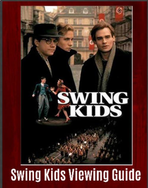Swing Kids (1993) Viewing Guide