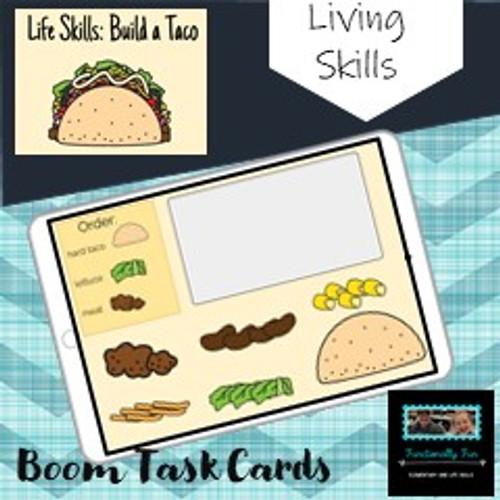 Life Skills: Build a Taco