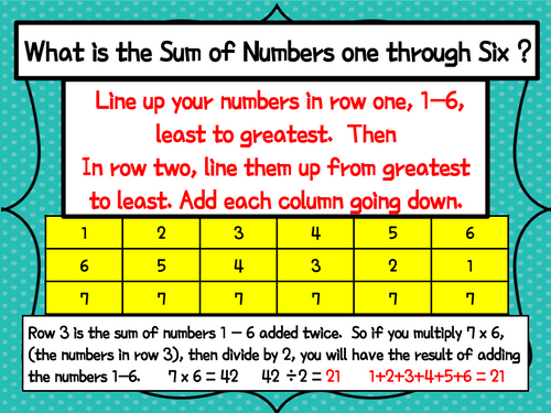 Box Puzzles 2 - Adding Strings of Numbers