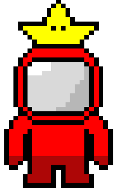 Spaceman Astronaut Operations with Integers Math Pixel Art Mystery EDITABLE