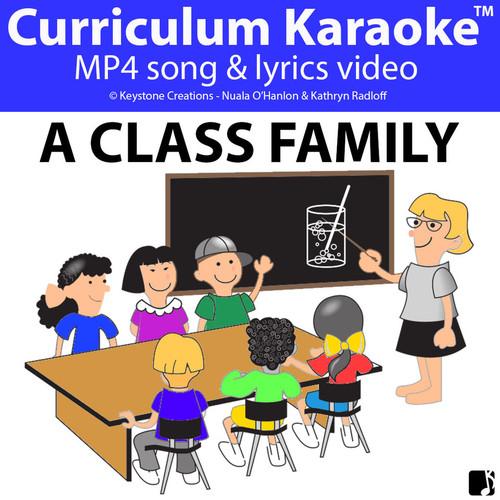 'SCHOOL'S IN!' ~ 8 Curriculum Song Videos Bundle