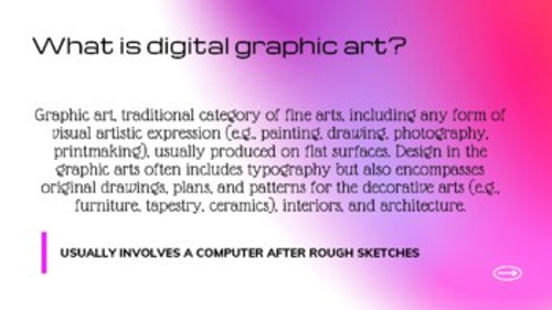 Remote or in Person computer digital art design a shoe ad art lesson Grades 6-12