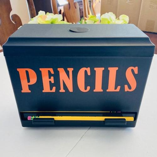 Pencil Dispenser - Perfect for Teachers