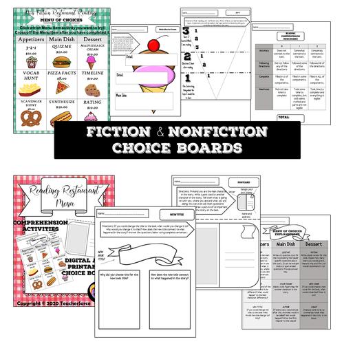 Third Grade Summer School Teaching Resources Instructional Pack