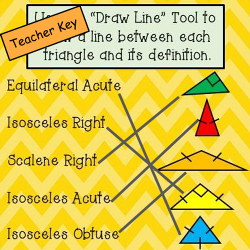 Triangles - Find the missing measurement