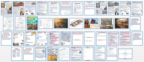 Ming China + DBQ Assessments
