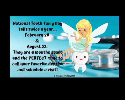 Tooth Fairy Activity Pack