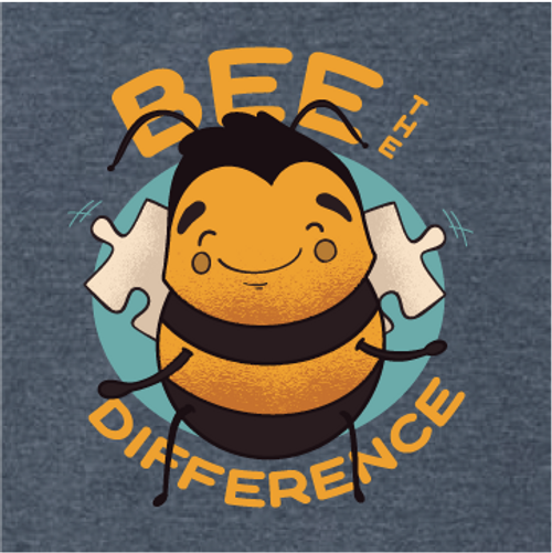 """""""Bee the Difference"""""""
