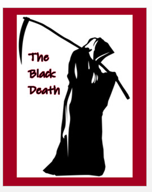 The Black Death +  Document Based Question Assessments