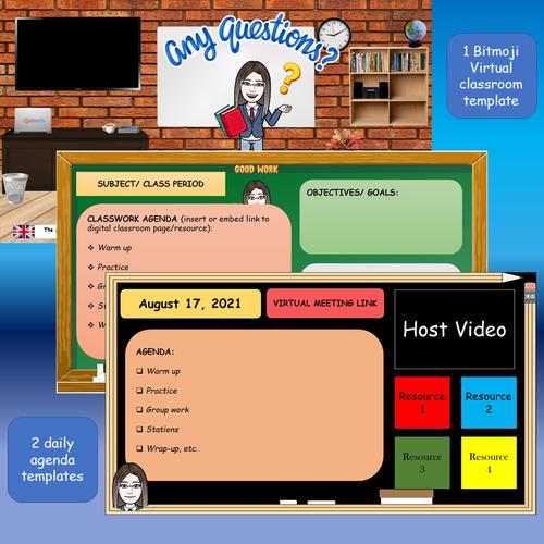 Teacher Survival Kit | Editable templates and more | FREEBIE