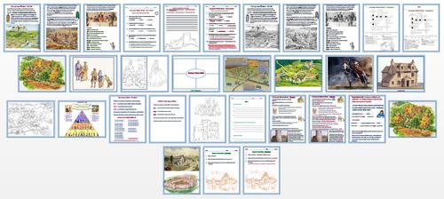 Medieval European Manorialism + Assessment