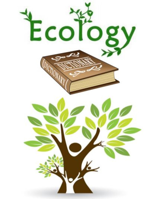 Ecology Dictionary