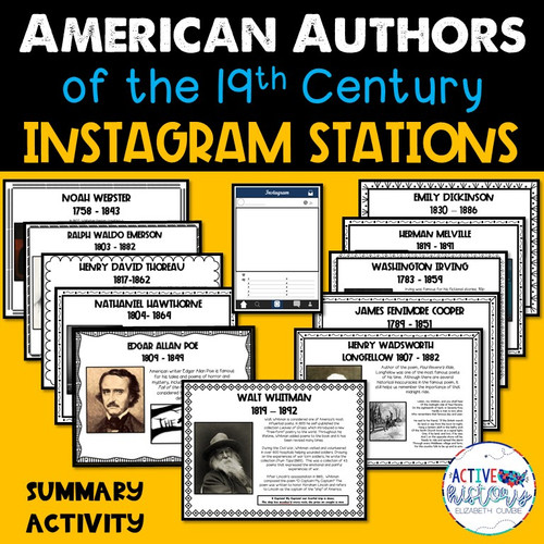 American Authors Instagram Activity