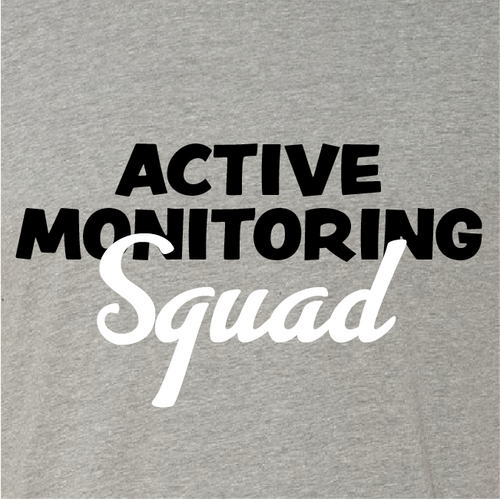 """Active Monitoring Squad"""