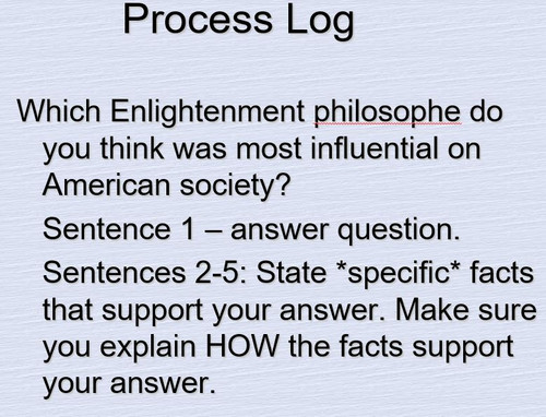 Enlightenment Philosophers Poster Activity Amped Up Learning