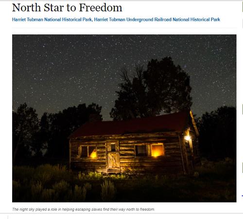 Escape with Harriet Tubman Underground Railroad Digital Escape Room