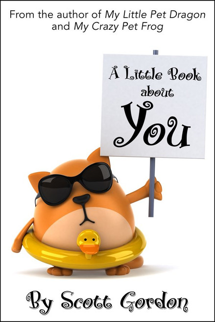 Cover: A Little Book About You